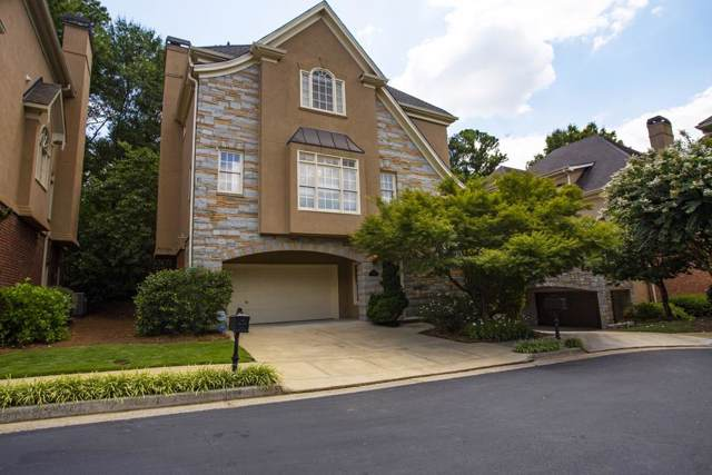 1040 Fairway Estates NE, Brookhaven, GA 30319 (MLS #6656620) :: Scott Fine Homes
