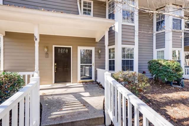 2219 N Forest Trail, Dunwoody, GA 30338 (MLS #6656622) :: Scott Fine Homes