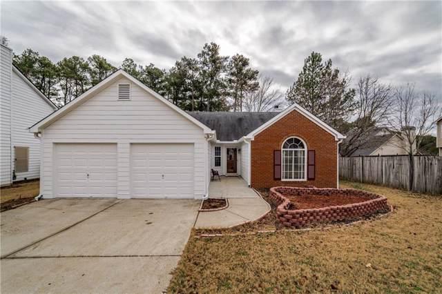 2602 Lake Park Bend, Acworth, GA 30101 (MLS #6656626) :: Kennesaw Life Real Estate