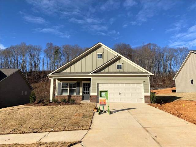 129 Couper Way, Cartersville, GA 30120 (MLS #6656655) :: Kennesaw Life Real Estate