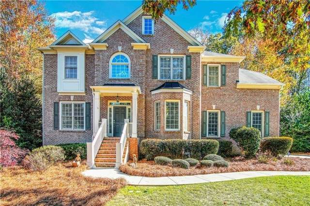 1600 Reddstone Close, Alpharetta, GA 30004 (MLS #6656657) :: Scott Fine Homes