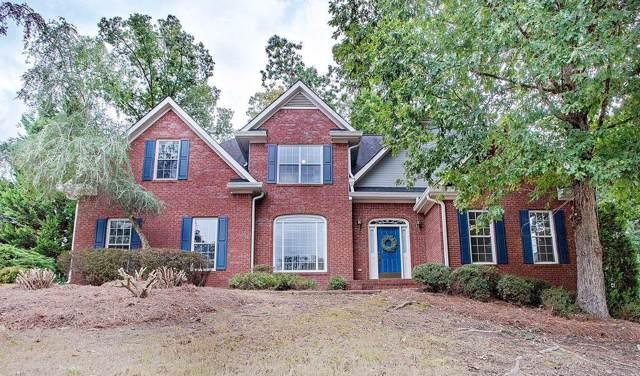 3911 Landmark Drive, Douglasville, GA 30135 (MLS #6656662) :: Kennesaw Life Real Estate