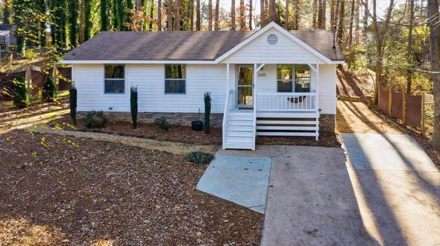 2650 Merry Road, Cumming, GA 30041 (MLS #6656663) :: Todd Lemoine Team