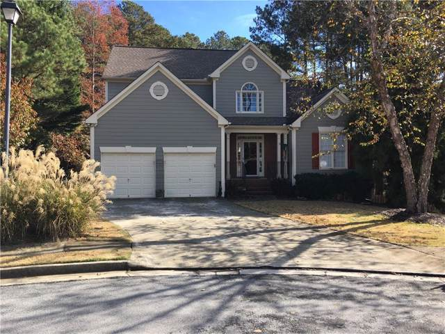 1931 Hillside Bend Crossing, Lawrenceville, GA 30043 (MLS #6656666) :: Charlie Ballard Real Estate