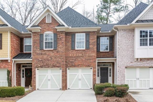 2351 Harshaw Avenue, Lawrenceville, GA 30043 (MLS #6656670) :: The Cowan Connection Team