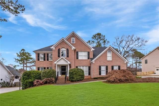 1430 Carrington Court, Lawrenceville, GA 30044 (MLS #6656672) :: Charlie Ballard Real Estate