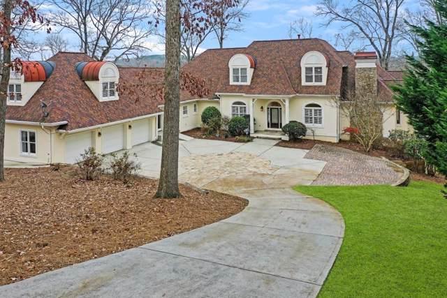 535 Avala Court, Johns Creek, GA 30022 (MLS #6656675) :: Scott Fine Homes