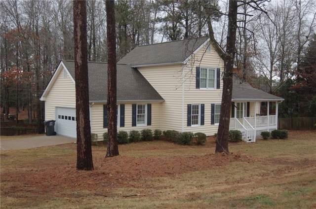 2001 Dennis Place, Buford, GA 30519 (MLS #6656677) :: Charlie Ballard Real Estate