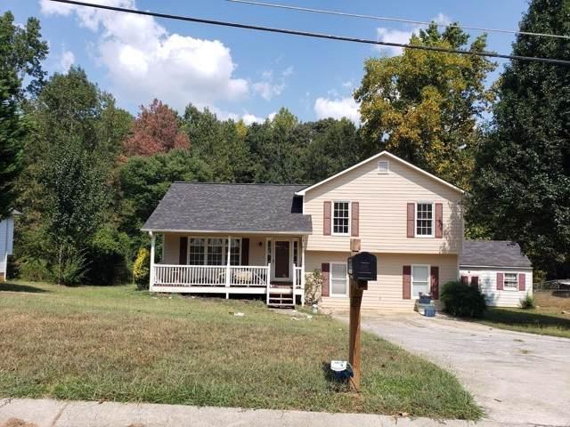 130 Austin Lane, Douglasville, GA 30134 (MLS #6656683) :: North Atlanta Home Team