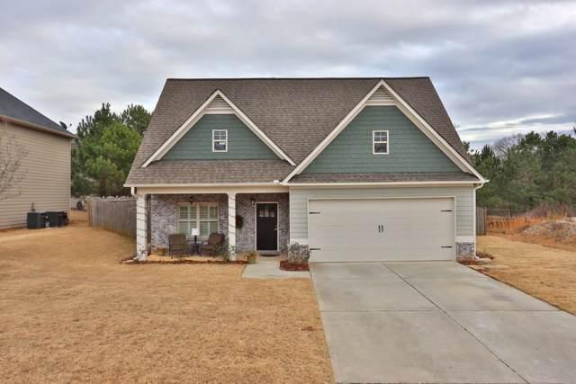 4115 Radford Oaks Lane, Cumming, GA 30028 (MLS #6656685) :: RE/MAX Prestige