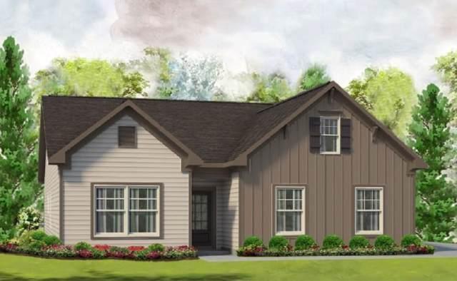 108 Cummings Court, Ball Ground, GA 30107 (MLS #6656710) :: Path & Post Real Estate