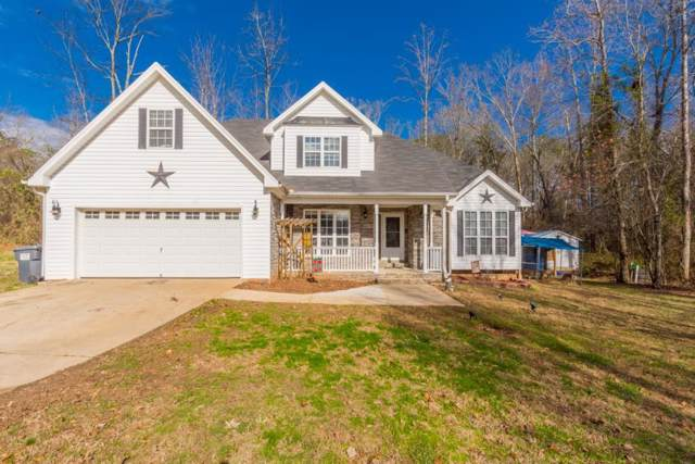 70 Carrington Hills, Douglasville, GA 30134 (MLS #6656726) :: Kennesaw Life Real Estate