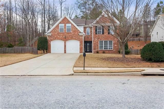 915 Liberty Ives Drive, Auburn, GA 30011 (MLS #6656727) :: Kennesaw Life Real Estate