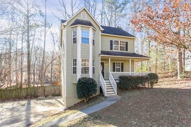 384 Amsterdam Way, Dallas, GA 30132 (MLS #6656731) :: Kennesaw Life Real Estate