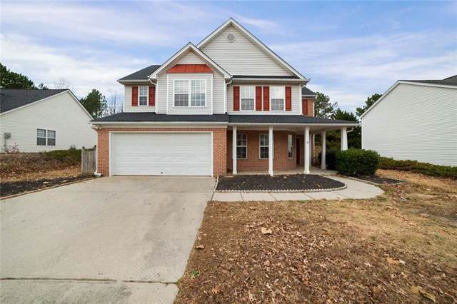 3457 Hill Pond Drive, Buford, GA 30519 (MLS #6656733) :: Kennesaw Life Real Estate