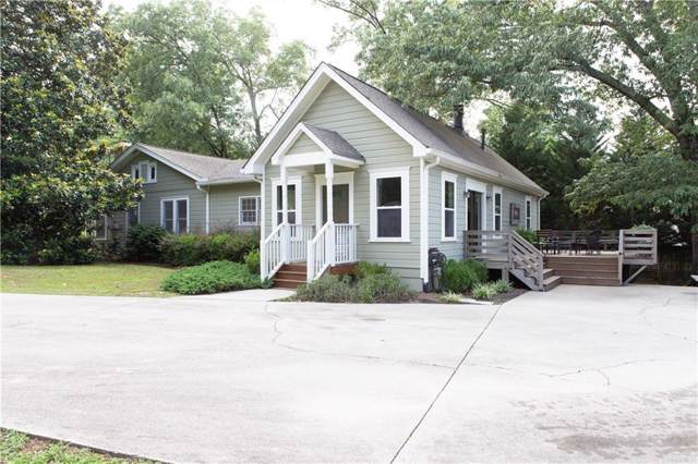 1095 Powder Springs Street SE, Smyrna, GA 30080 (MLS #6656743) :: Path & Post Real Estate