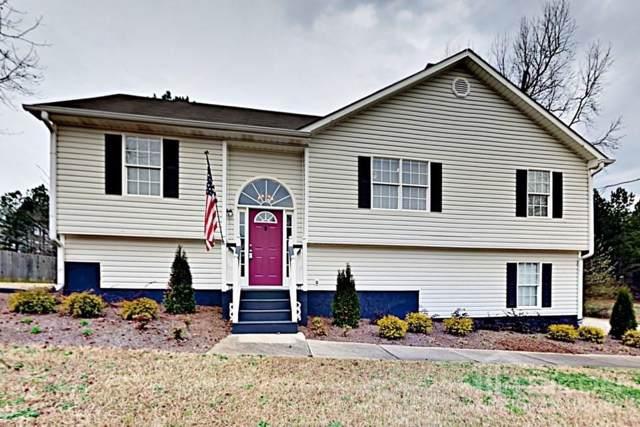 552 Bridge Landing, Douglasville, GA 30134 (MLS #6656745) :: Kennesaw Life Real Estate