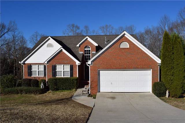 3934 Celtic Court, Gainesville, GA 30507 (MLS #6656748) :: Dillard and Company Realty Group