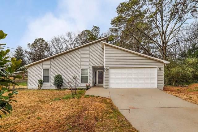 4243 Inlet Road, Marietta, GA 30066 (MLS #6656750) :: Kennesaw Life Real Estate