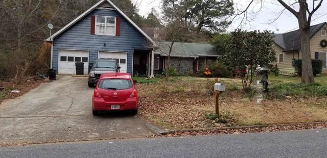 11072 Shannon Circle, Hampton, GA 30228 (MLS #6656753) :: RE/MAX Prestige