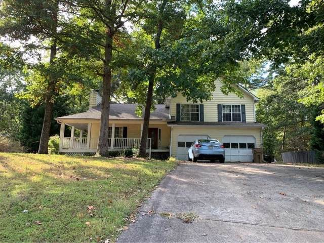 4351 Whiteleaf Way, Canton, GA 30115 (MLS #6656756) :: Path & Post Real Estate