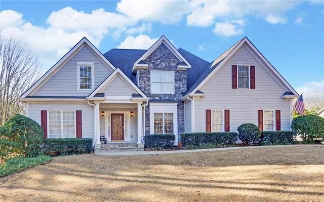 5980 Julian Road, Gainesville, GA 30506 (MLS #6656767) :: Good Living Real Estate