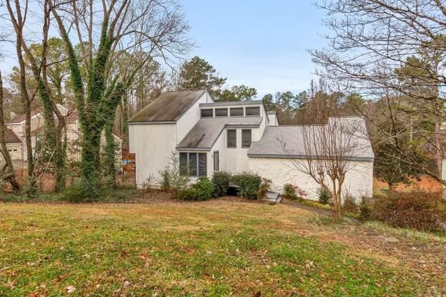 4503 Kings Chase NE, Marietta, GA 30067 (MLS #6656771) :: Kennesaw Life Real Estate