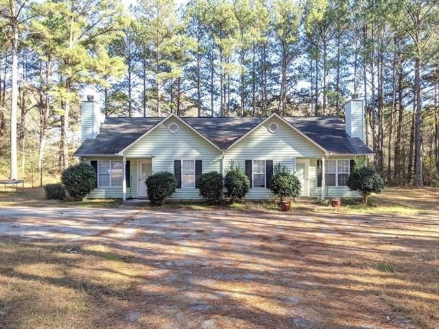 681 Senoia Road, Tyrone, GA 30290 (MLS #6656774) :: Path & Post Real Estate