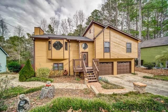 3130 Calumet Circle NW, Kennesaw, GA 30152 (MLS #6656784) :: Kennesaw Life Real Estate