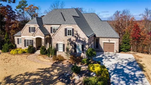 5020 Riverview Road, Sandy Springs, GA 30327 (MLS #6656787) :: The Realty Queen Team