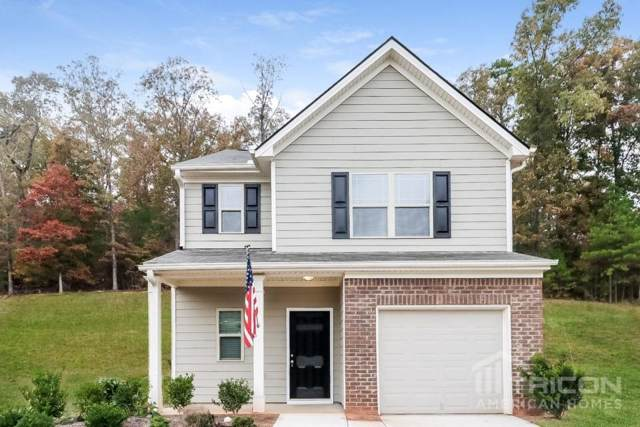3323 Lowland Drive, Douglasville, GA 30135 (MLS #6656789) :: Kennesaw Life Real Estate