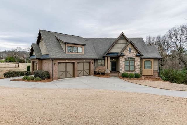 3705 Cheyenne Lane, Jefferson, GA 30549 (MLS #6656796) :: Dillard and Company Realty Group