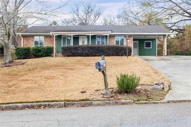 3148 Ascot Court, Atlanta, GA 30341 (MLS #6656797) :: RE/MAX Paramount Properties
