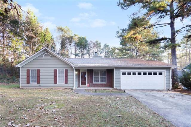 1548 Red Briar Way, Jonesboro, GA 30236 (MLS #6656798) :: RE/MAX Prestige