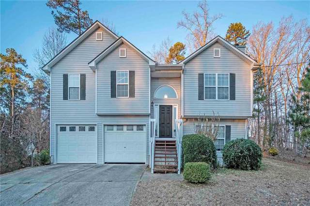 255 Ashbury Court, Dallas, GA 30157 (MLS #6656801) :: The Butler/Swayne Team