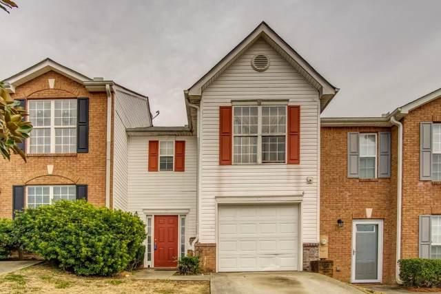 7706 Bernardo Drive, Riverdale, GA 30296 (MLS #6656803) :: North Atlanta Home Team