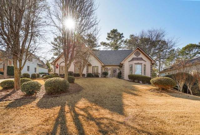 5290 Skidaway Drive, Alpharetta, GA 30022 (MLS #6656811) :: Scott Fine Homes