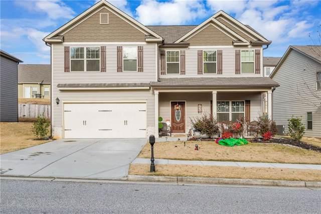 795 Donington Circle, Lawrenceville, GA 30045 (MLS #6656815) :: Kennesaw Life Real Estate