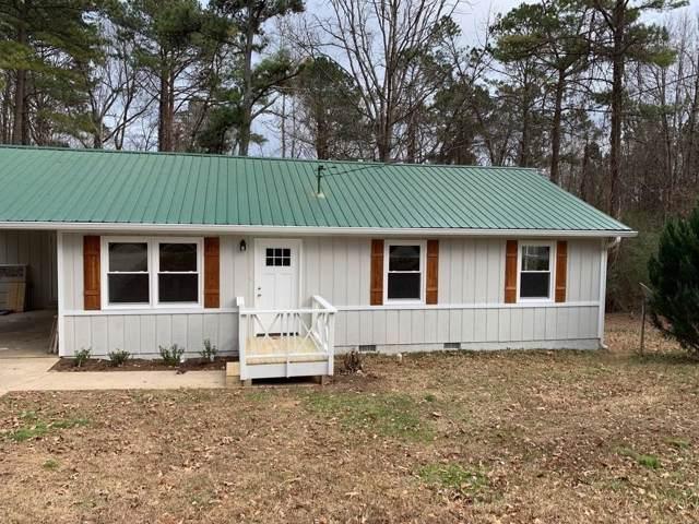 168 Forrister Road, Dallas, GA 30132 (MLS #6656827) :: Kennesaw Life Real Estate
