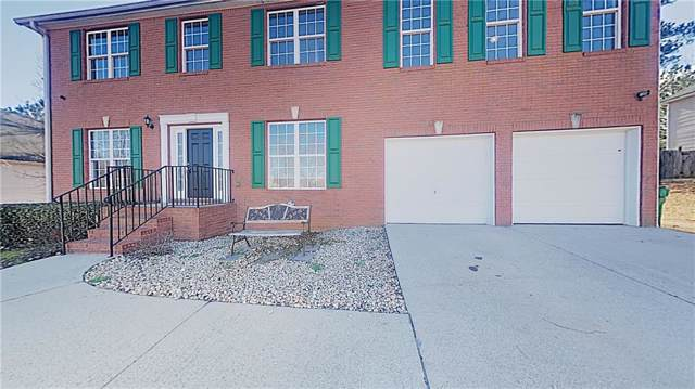6685 Princeton Park Trail, Lithonia, GA 30058 (MLS #6656828) :: Path & Post Real Estate
