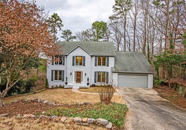 Marietta, GA 30068 :: Path & Post Real Estate