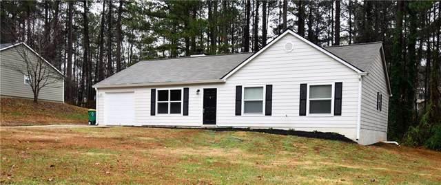 3416 Owens Pass NW, Kennesaw, GA 30152 (MLS #6656840) :: North Atlanta Home Team
