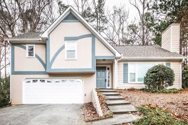 1143 Etowah Valley Lane E, Woodstock, GA 30189 (MLS #6656845) :: Kennesaw Life Real Estate