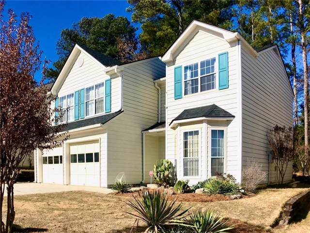 5305 Lakebrooke Run, Stone Mountain, GA 30087 (MLS #6656854) :: Kennesaw Life Real Estate