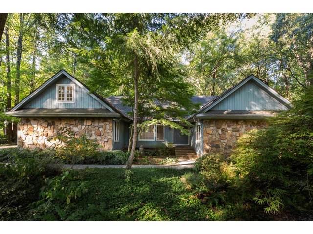 4185 Gatewood Lane, Peachtree Corners, GA 30097 (MLS #6656888) :: Scott Fine Homes