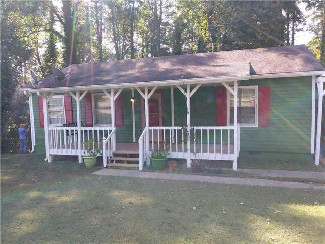 946 Barnes Mill Road, Marietta, GA 30062 (MLS #6656892) :: The Cowan Connection Team