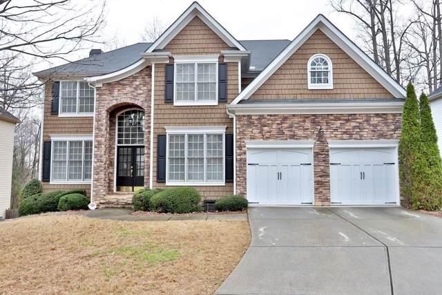 945 Havenstone Walk, Lawrenceville, GA 30045 (MLS #6656896) :: The Butler/Swayne Team