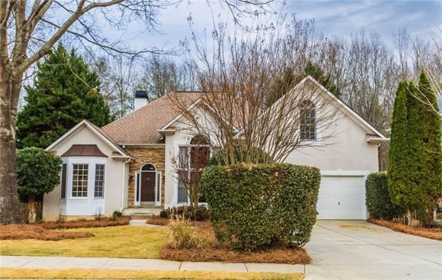 4015 Canterbury Walk Drive, Duluth, GA 30097 (MLS #6656906) :: Charlie Ballard Real Estate