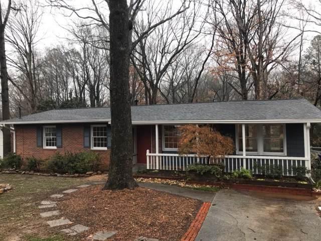 1023 Verdi Way, Clarkston, GA 30021 (MLS #6656910) :: Charlie Ballard Real Estate