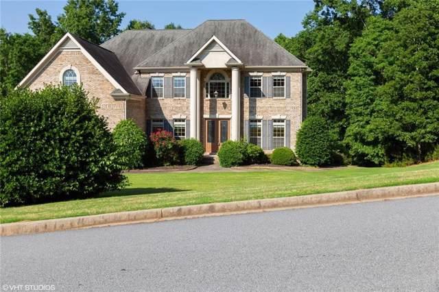 4633 Rabun Drive, Douglasville, GA 30135 (MLS #6656913) :: North Atlanta Home Team